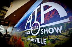 The ATA had a historically successful show according to President and CEO, Jay McAninch.