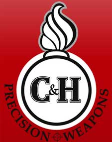 C&H Precision Weapons logo