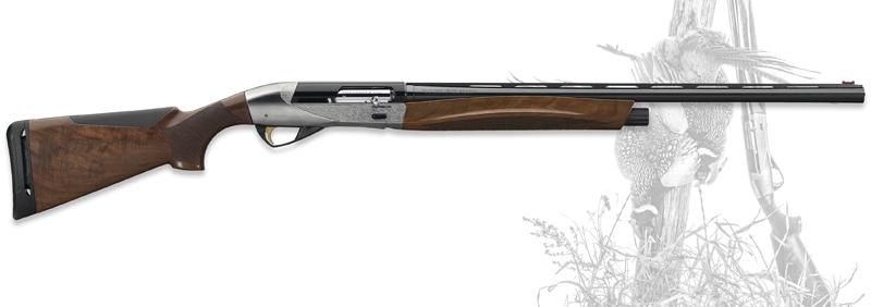 Benelli's Ethos 12-gauge shotgun.