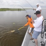 Hiring a fishing guide when visiting new waters can help you learn local fishing techniques and boating information, and is well worth the cost. Just be up-front with the guide if you intend to return with your own boat and fish on your own.