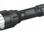 The new M4 Scirrako flashlight