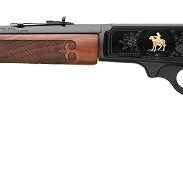 Marlin's new 336C Limited Edition rifle.