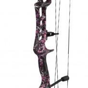 Muddy Girl Xcentric SD bow