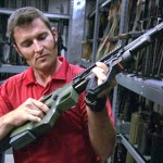 ISS Weapons talks Movie Guns on Shooting USA.
