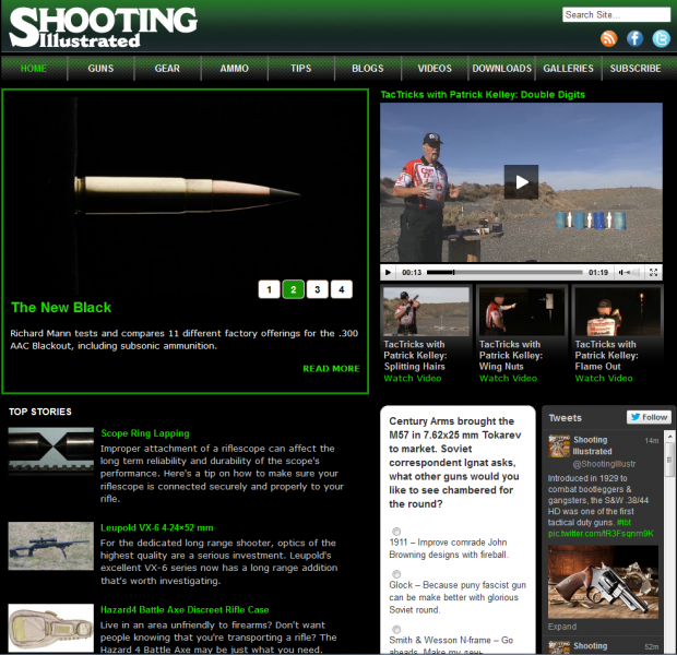 ShootingIllustrated.com