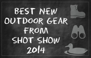 The Revolution SHOT Show recap