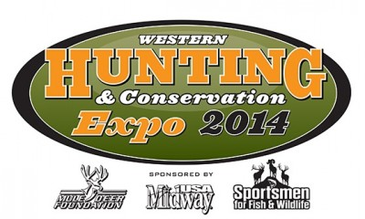 Western Hunting Expo Logo Clean