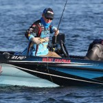 In a new spin-off of the Bassmaster Elite Series Marshal program, fans who participate in the Elite Experience will have an opportunity to learn tactics from pros such as 2012 AOY Brent Chapman, and they can fish alongside them.