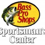 Bass Pro Shops sportsman center logo