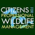 Citizens for Professional Wildlife Management logo