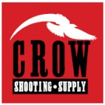 crow shooting logo
