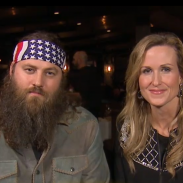 Willie and Korie Robertson speak out about Phil Robertson's nine-day hiatus.