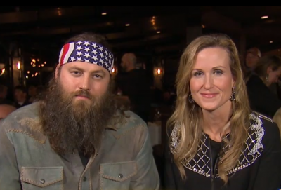 and korie robertson speak out about phil robertson s nine day hiatus