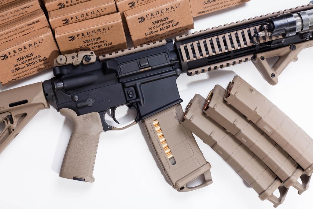 Gun laws in Australia
