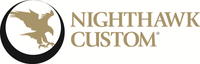 nighthawk custom logo