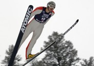 Todd Lodwick is a member of the US Olympic Ski Team and the Mossy Oak Pro Staff.