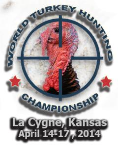 2014 World Turkey Hunting Championship