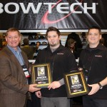 BOWTECH Archery wins 2013 Readers Choice Gold Awards.