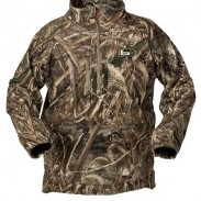 The  Realtree MAX-5 jacket.