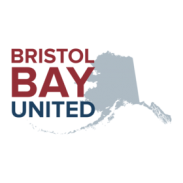 Bristol Bay untied logo