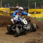 For 2014, BRP will again offer both its Can-Am Amateur Support and Racing Contingency programs. Approved amateur racers who compete with authorized Can-Am vehicles, including the DS 450 ATV, can potentially earn both contingency and support this season.