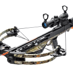 Mission's Dagger crossbow.