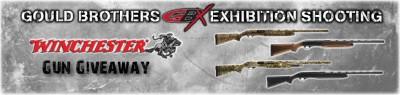 Gould Bro gun Giveaway