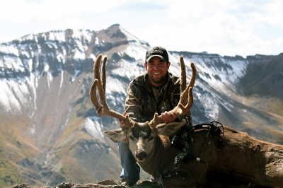 Bowhunting expert John Paul Morris this week on BPS radio.
