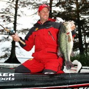 Kevin VanDam is considered the most successful professional bass angler in history. John Phillips caught up with VanDam before this year's Bassmaster Classic to get his perspective on the upcoming competition.
