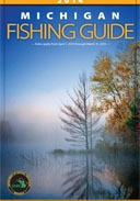 Michigan fishing guide
