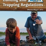 Missouri's regulations booklet.