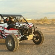 Derek and Jason Murray of Murray Racing will run two SxS entries, including its new No. 1907 car, in the 2014 BITD and SCORE International UTV Pro classes.