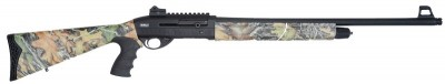 The 12 ga. Raptor ATAC Turkey Shotgun.