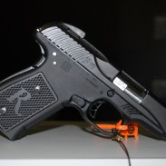 Remington Outdoor Company, formerly known as the Freedom Group, is expected to begin operations in Alabama within the next 18 months. Seen here is the new Remington R51 pistol.