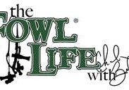 The Fowl life logo