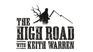 The High Road logo