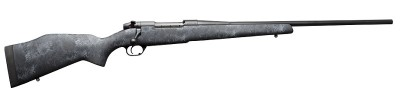 Weatherby Kyle Memorial Rifle