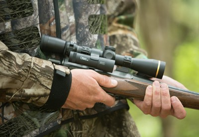 According to Hunter Safety Lab, the IRIS is lightweight and weatherproof, and runs off one AA lithium battery with a 120-hour lifespan.