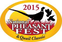 pheasant Fest 2015 logo