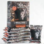 Realtree's high performance dog food