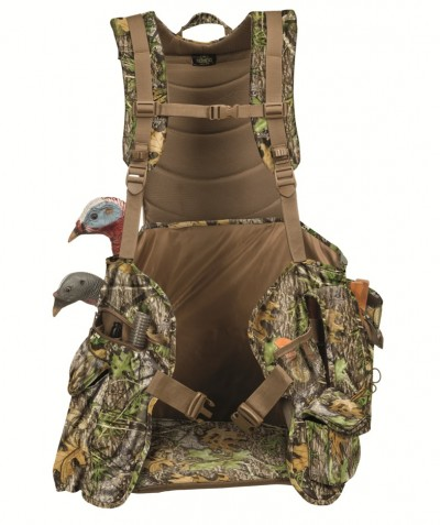 Bass Pro Shops Turkey Vest