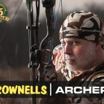 Brownell archery line