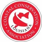 CCA Louisiana logo