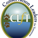 Conservation Leaders for Tomorrow logo