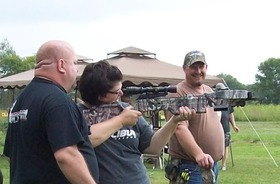 Excalibur's first official Charity Event will be held in conjunction with the 2014 BooFest Crossbow Extravaganza.