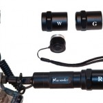 HawgLite partners with The Media Group to promote their LED hunting lights.
