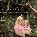 NRA Women Armed & Fabulous Presents A Family Affair-The Story of the Potterfield Ladies