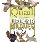 Quail and Upland Wildlife Federation QUWF logo
