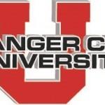Ranger Cup university logo