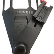 The new Sidewinder Hip Quiver Adapter.